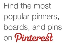 Pinterest Tips & Tricks / by Patrick Barnaby