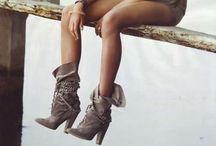 BoOt CaMp / Bring out your BOOT-i-LICIOUS / by Tina K