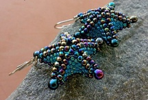 Jewellery / by Gwendolyne Spare