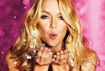 ⭐️GliTteRaZzi / Glitter, Glam, Sparkle and Shine!  / by Tina K