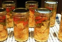 Cooking - Preserving - Canning / by Janet Province