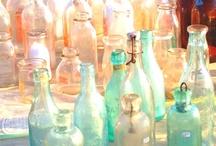 My trips to flea markets / by Megan Good {Sparkle Motion Decor}