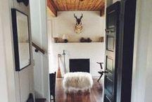 Home Decor & Design / by Sarah Lyles
