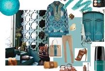 FASHION: Designs that inspire me!!!  / by Tanielle Atallah