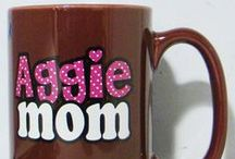 Aggie Moms / Couldn't make it without the love and support of our Aggie Moms! / by Texas A&M University