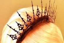 Hair & Nails / by Holly Sprague