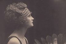 Flappers / by Jeannette