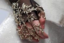 Handwear / by Jeannette