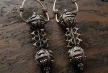 Earrings / by Jeannette