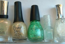 Flakies / Rare, sold out and current flakies.  / by Jeannette