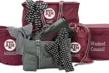 The Best Gifts Are Maroon / There's never a bad time to give someone something maroon. Whoop! / by Texas A&M University