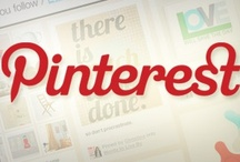A Passion for Pinterest- Pinterest News & Articles / by Rebecca Adele PR & Events