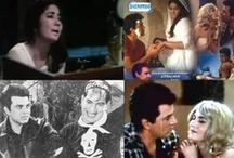 Favorite Indian Films  / by Jeannette