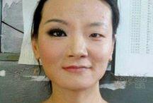 Asian Makeup Sorcery / by Jeannette