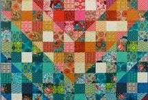 MAKE {Quilts} / by Lisa Calle