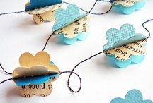 SCRAP {Cut + Paste} / by Lisa Calle