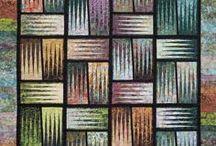 Quiltworx Bali Pops / by Quiltworx Judy Niemeyer