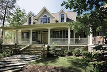 Our New Home :) / by Melinda Rainge