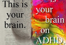 ~ ADHD ADD Attention Deficit / #adhd #add #attention deficit / by . TxTerriTips .