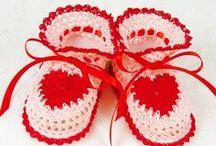 Crochet / by TheCraftStar