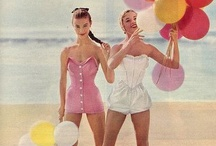 Swimsuits of the Past / by Catherine Cyr