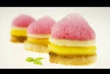 From Cuisine R-EVOLUTION / by MOLECULE-R Flavors