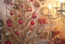 Shabby Tinsel... / by Karen Magee