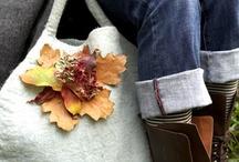 Shabby Autumn... / by Karen Magee