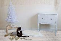 noël / christmas. / by marissa | stylebook