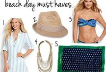 Ⓢ Style | Beach Vacation / by . TxTerriTips .