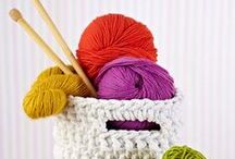 Crafts {crochet} / by Kylie Patterson
