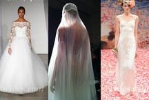 Wedding Dresses / by Courtney Dydek