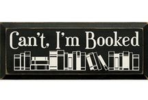 BookWorm  / by Jenette Smith-Robbins