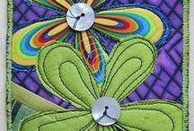 Sew It Up / by Joyce Sword