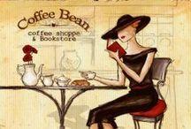 Coffee  / by Kara Tershel