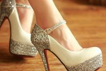 Shoes <3 / by Hannah Turner