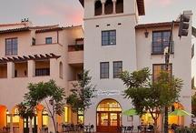 Santa Barbara Downtown / by Silvergreens