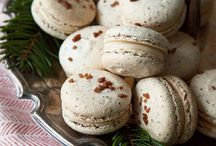 ~Holiday Food & Treats~ / by Wendy McCabe