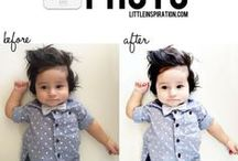 Photography- iPhone / Tips and tutorials for better iPhone photos.  / by Kelly {Eclectic Momsense}