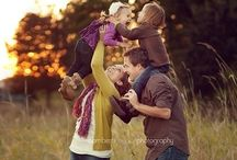 Family Shots / by Hannah Nixon