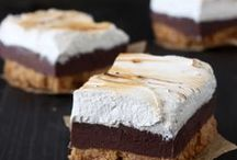 Food- S'mores / by Kelly {Eclectic Momsense}