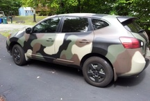 Car Mods / by Plasti Dip