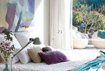 Interior Design / by Doaa M.