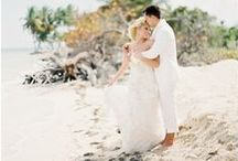 Waldorf Weddings: Beaches / Wedding imagery inspired by the timeless elegance, art deco architecture and grandeur of Waldorf Astoria Hotels & Resorts. / by Waldorf Astoria