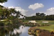 Play the Course / The immaculate golf courses at Waldorf Astoria Hotels & Resorts around the world / by Waldorf Astoria