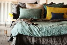 Home: Bedroom / Bedroom, bed / by Denise James