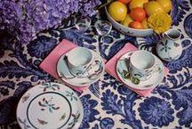 Art de la table / by Laurence Brenig