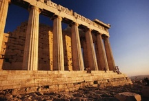 Greece / by Kelsey Annas