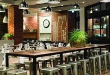 Designing Restaurants / by raina ramirez