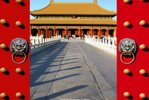 . . .China-its people, its culture, its everything! / What can I say? For some reason China has held a special place in my heart since about age 14. Don't really know why, but am glad as reading about it and visiting has brought enormous pleasure to me. / by Beverly O'Hara